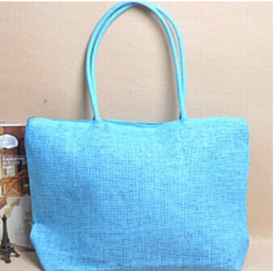 candy color straw wheat beach bags sac a main summer large shoulder tote handbags for women 850 700 - Sac A Main Color